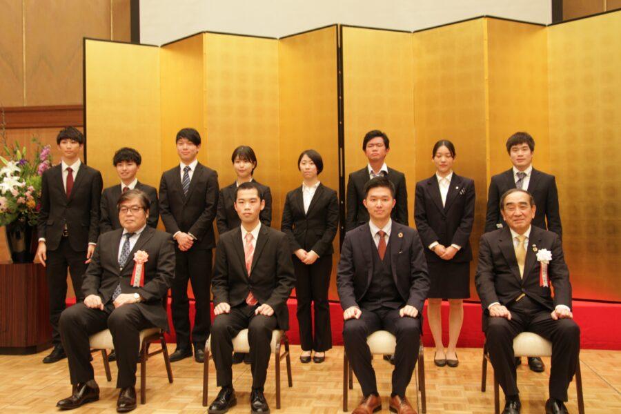 2020年度CVG中国大会入賞者のみなさま